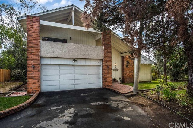 24882 Rivendell Drive Lake Forest CA  92630