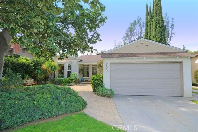 733 N Avon Street, Burbank, CA 91505
