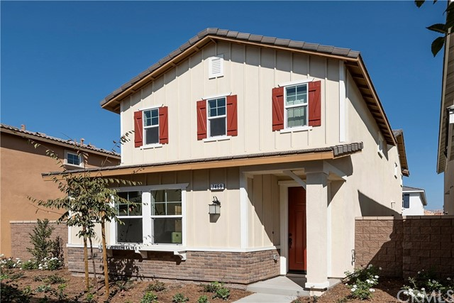 7459 Jutland Lane, Chino, California