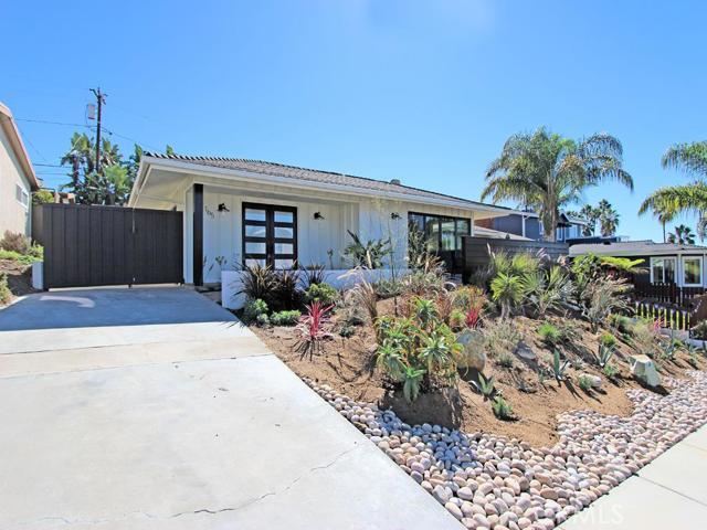 Single Family Home for Sale at 165 West Avenida Ramona St 165 Avenida Ramona San Clemente, California 92672 United States