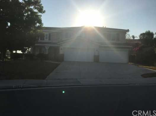 4662 Eagle Ridge Court, Riverside CA 92509