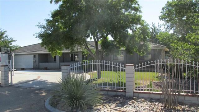 13311 Rincon Road, Apple Valley, CA, 92308