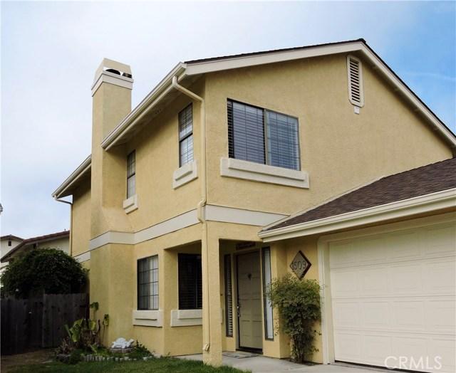 1509 Brighton Avenue, Grover Beach, CA 93433