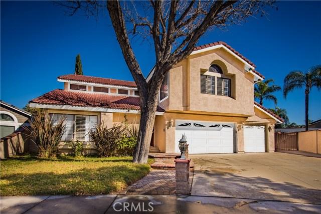 Photo of 13115 Orange Court, Chino, CA 91710