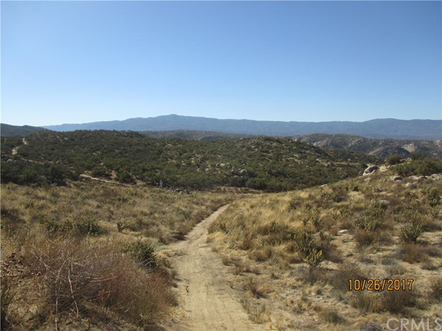 0 Shortcut Trail Aguanga, CA 0 - MLS #: SW17243816