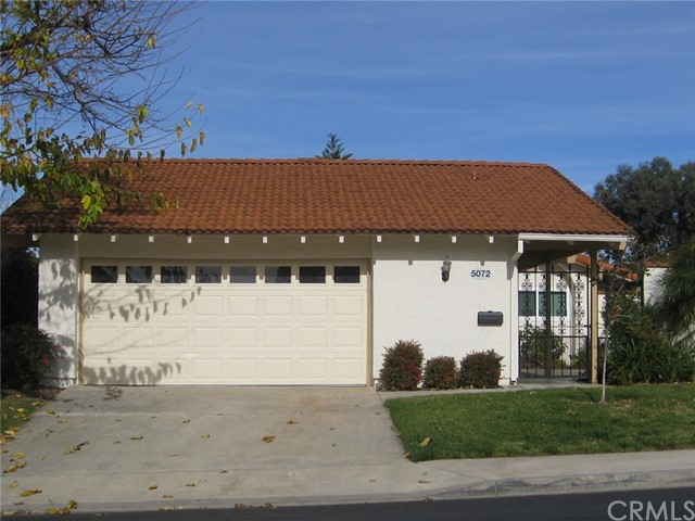5072 Avenida Del Sol Laguna Woods, CA 92637 is listed for sale as MLS Listing OC17021921