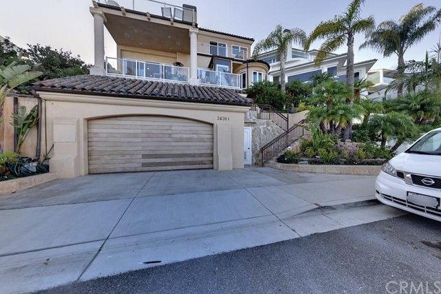 Single Family Home for Sale at 34361 Green Lantern St Dana Point, California 92629 United States