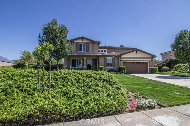 12777 Cathedral Ridge Way, Riverside, CA, 92503