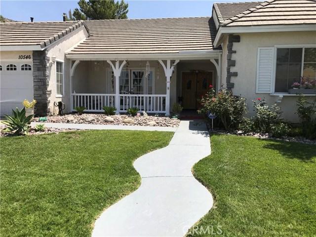 10546 E Summer Breeze Drive Moreno Valley, CA 92557 - MLS #: IV18112691