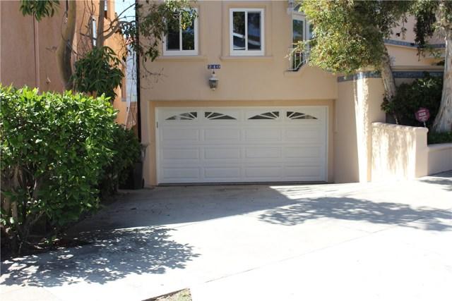 240 Pomona Avenue Long Beach, CA 90803 - MLS #: PW18060933