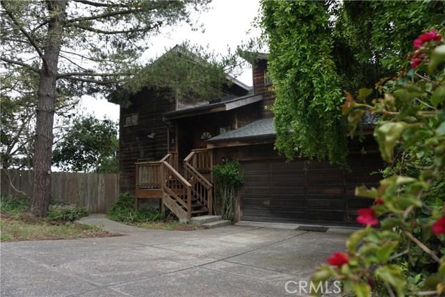 1414 Ellis Avenue Cambria, CA 93428 - MLS #: SC17106733