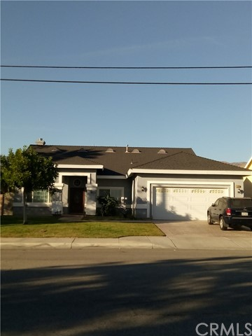 , CA  is listed for sale as MLS Listing CV18155940
