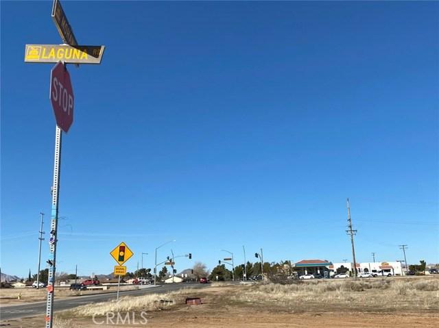 0 Mohawk/Laguna Road Apple Valley CA 0