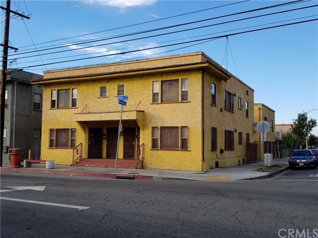 1417 E 10th Street Long Beach, CA 90813 - MLS #: IG17260485