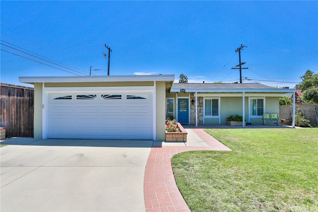 19012 Mathew Circle , CA 92646 is listed for sale as MLS Listing OC18165922