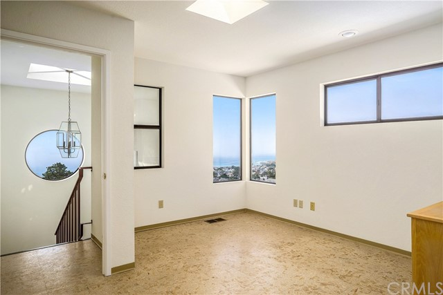 Top of the World Master Suite with Office/Nursery,