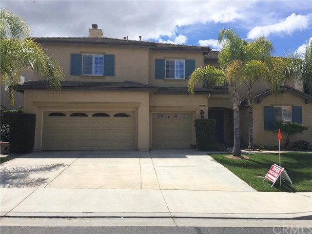 45239 Willowick Street Temecula, CA 92592 is listed for sale as MLS Listing AR16068209