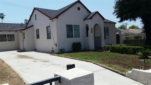 Single Family Home for Rent at 636 West Erna St 636 Erna La Habra, California 90631 United States
