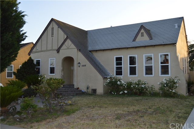 1226 S Parton Street Santa Ana, CA 92707 - MLS #: IG18133915