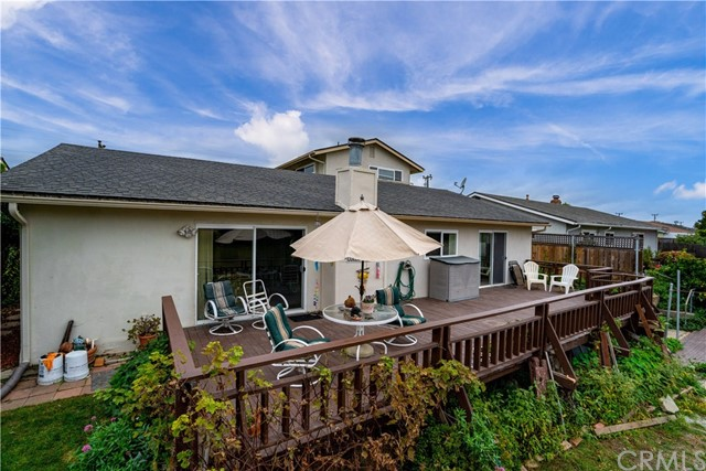 1534 Oceanaire Drive San Luis Obispo, CA 93405 - MLS #: PI18275977