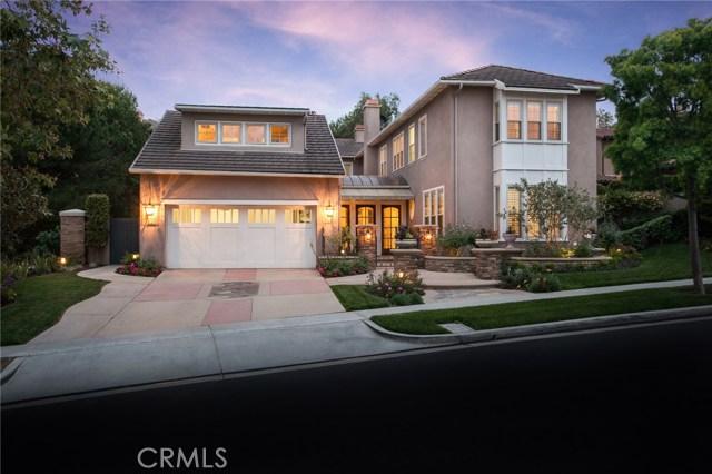 2 Bandol Newport Coast, CA 92657 is listed for sale as MLS Listing OC17078488