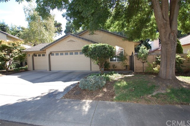 533 Mission Santa Fe Circle, Chico CA 95926