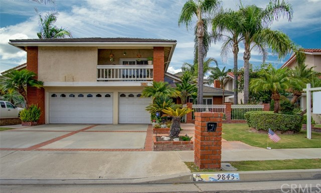 Photo of 9845 Red River Circle, Fountain Valley, CA 92708