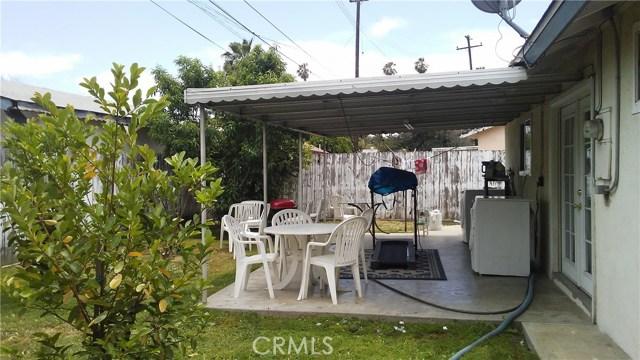 1638 Regene Street Pomona, CA 91766 - MLS #: IV18132630
