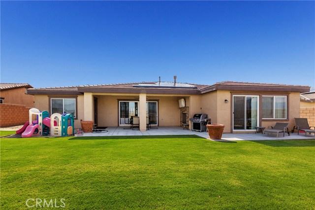 35888 Renoir Place Palm Desert, CA 92211 - MLS #: CV17186041