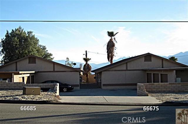 66675 4th St, Desert Hot Springs, CA 92240 Photo
