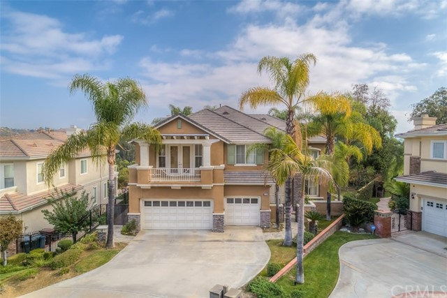 620 Meadow Pass Hts, Walnut, CA, 91789