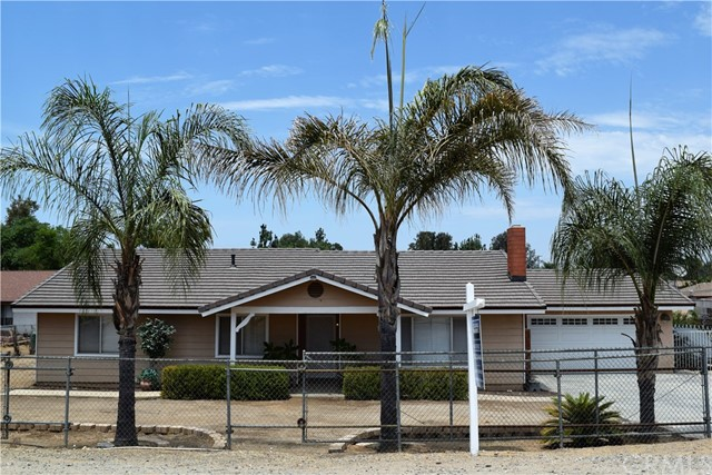 18942 Dallas Avenue Riverside, CA 92508 - MLS #: IV18180256