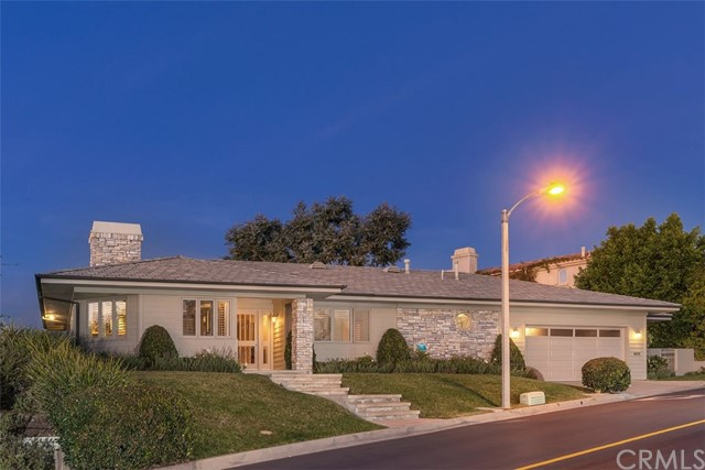 1299 Skyline Drive , CA 92651 is listed for sale as MLS Listing OC18005252