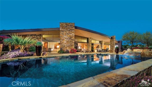 Single Family Home for Sale at 1005 Cahuilla Falls 1005 Cahuilla Falls Palm Desert, California 92260 United States
