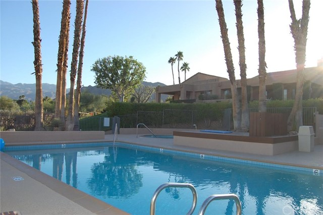 48846 Mescal Lane Palm Desert, CA 92260 - MLS #: 218005164DA