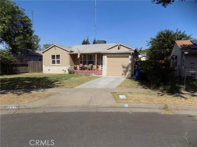 2229 Wood St, Merced, CA, 95340
