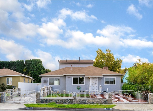 Detail Gallery Image 1 of 19 For 7918 Crowndale Ave, Whittier,  CA 90606 - 3 Beds | 2 Baths