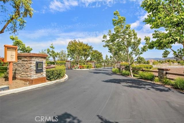 25684 Long Acres Way Murrieta, CA 92562 - MLS #: CV18127736