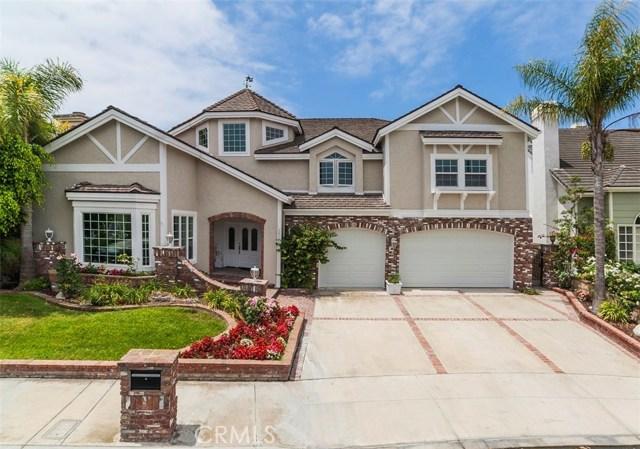16111  Whitecap Lane, Huntington Beach, California