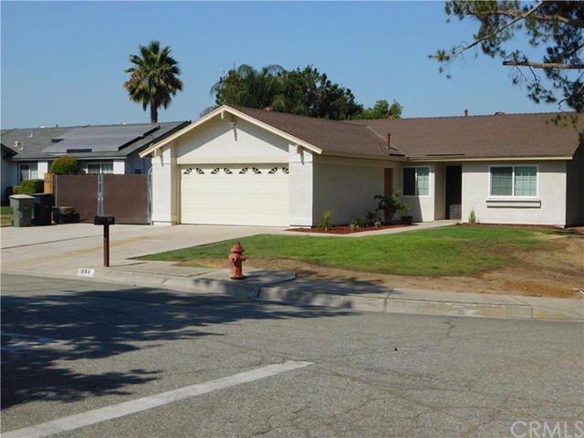 1894 Bangor Avenue Highland, CA 92346 is listed for sale as MLS Listing IV16168688