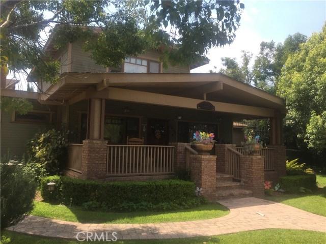 Single Family Home for Sale at 4023 N Virginia Road 4023 N Virginia Road Long Beach, California 90807 United States
