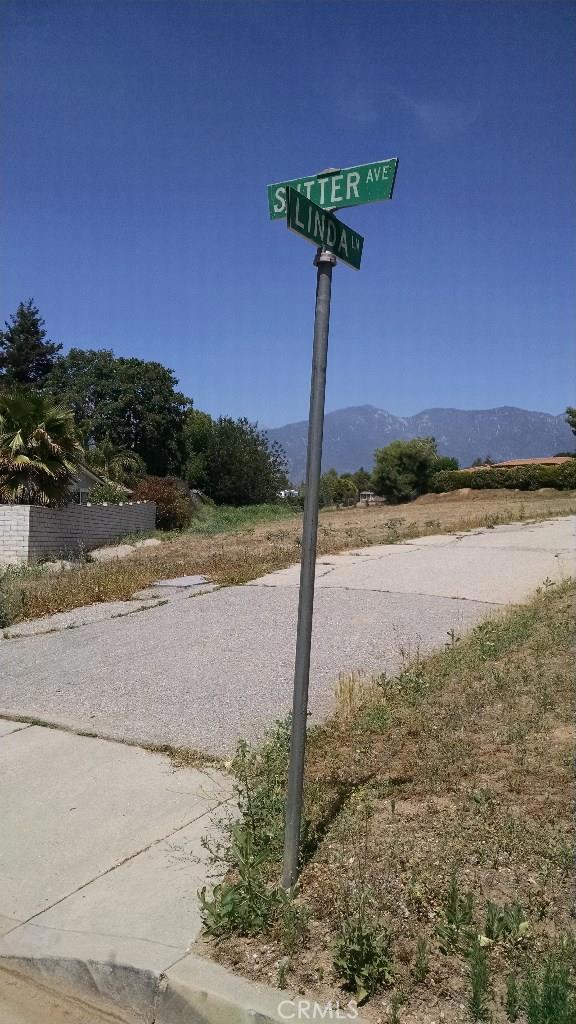 Land for Sale, ListingId:33866795, location: 0 Linda Lane Yucaipa 92399