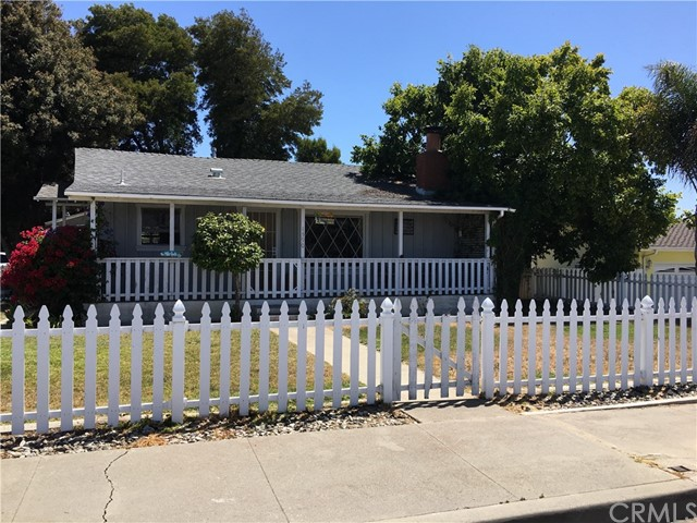 1590 Atlantic City Avenue, Grover Beach, CA 93433
