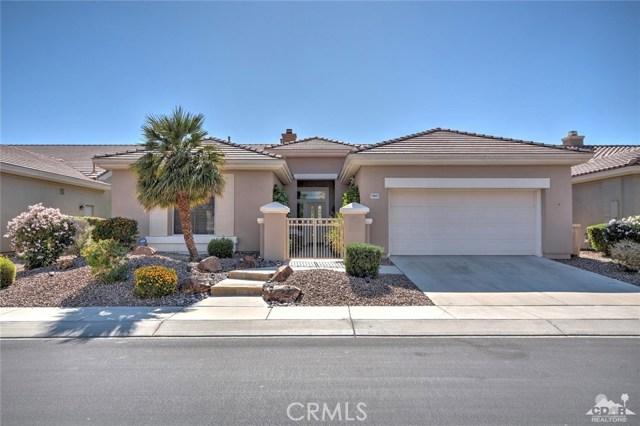 Single Family Home for Sale at 78957 Falsetto Drive 78957 Falsetto Drive Palm Desert, California 92211 United States