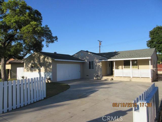 11932 Mac Murray Street Garden Grove CA  92841