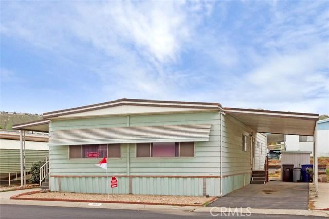 3700 Buchanan Street Unit 167 Riverside, CA 92503 - MLS #: SW18058612