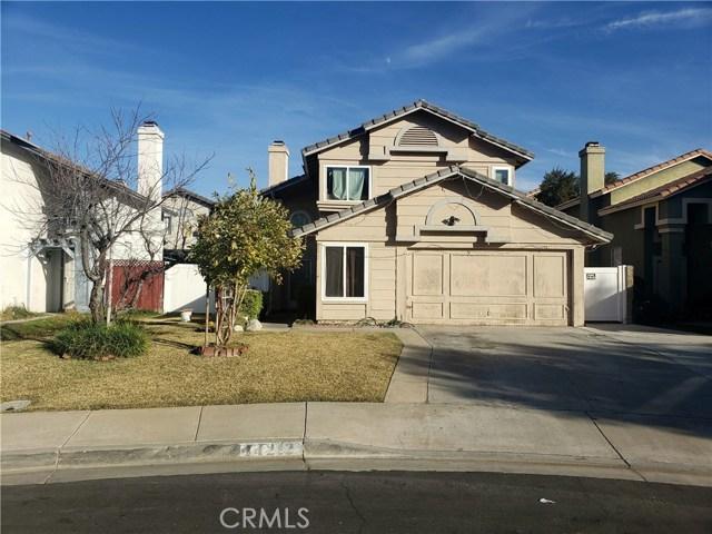 14212 Cypress Sands Lane, Moreno Valley, California