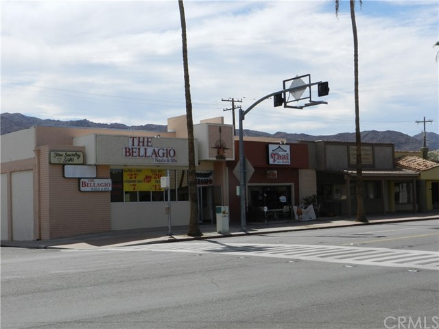 73501 Twentynine Palms Highway, 29 Palms, California 92277