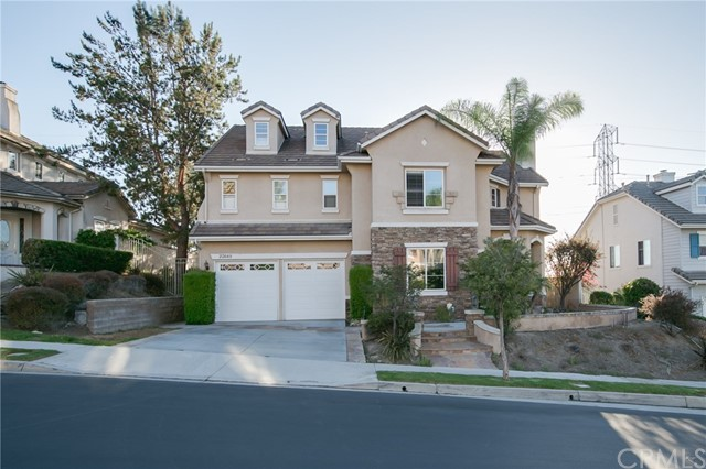 23649 Castle Rock, Mission Viejo, CA 92692