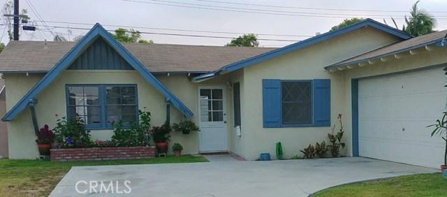 16141  Warren Lane, Huntington Harbor, California